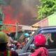 Sehari 4 Kebakaran Membara di Pasuruan