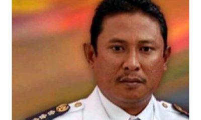 Anang Saiful Wijaya asisten 1 pemkab pasuruan