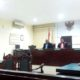 Kalah Pra Peradilan, Yudono Terbelenggu dalam Sel Tahanan