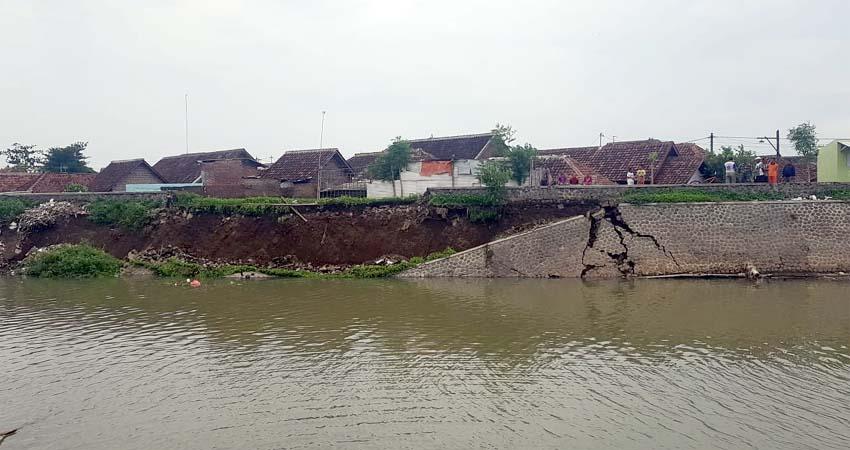 Dinas PU SDA Kabupaten Pasuruan Segera Benahi 7 Titik Rawan Bencana