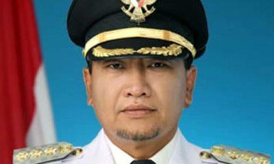 Bupati Pasuruan HM Irsyad Yusuf. (ist)