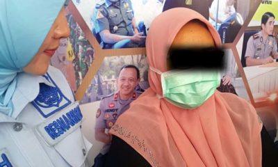 Demi Komisi Rp 50 Ribu Ngurir SS, Emak di Pandaan Masuk Bui Pasuruan