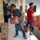 EMPATI : Bantuan kepada korban banjir. (ist)