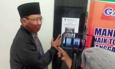ODP PDP Terus Naik, Ketua DPRD Kabupaten Pasuruan kunjungi RSUD Bangil