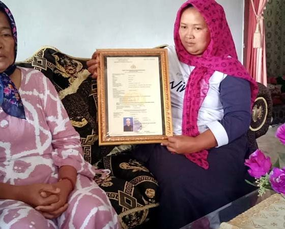 Karyawan BMT Sidogiri Lumajang Meninggal Tak Wajar, Ini Penuturan Keluarga dan Sahabatnya