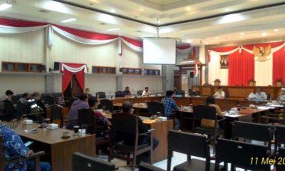 Ketua Dewan Tuding Pemkot Pasuruan Ingkari Kesepakatan