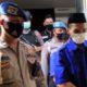 Jual SS, Arek Pekoren-Rembang Pasuruan Nginap di Hotel Besi Polres Pasuruan