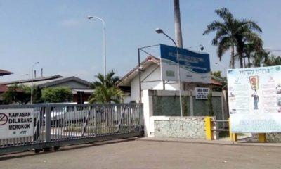 Pabrik pengalengan ikan tuna PT ATI Gempol. (ist)