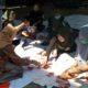 Kejari Kabupaten Pasuruan Bagikan 600 Bungkus Daging Kurban