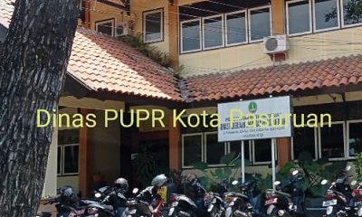 PUPR Kota Pasuruan